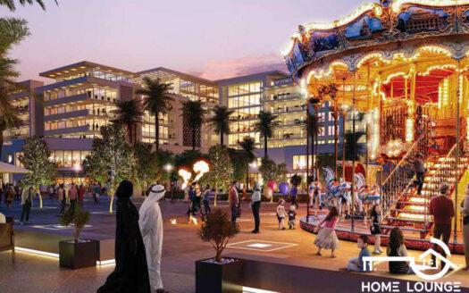 safi with Home Lounge real estate broker in Dubai, UAE