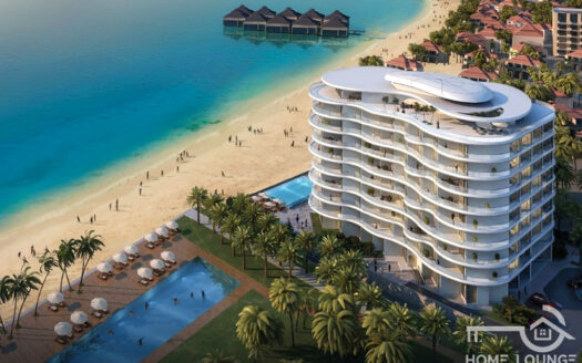 Royal Bay with Home Lounge real estate brokers in UAE
