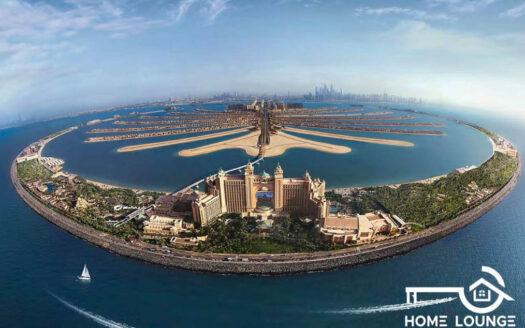 Millennium with Real estate broker in Dubai