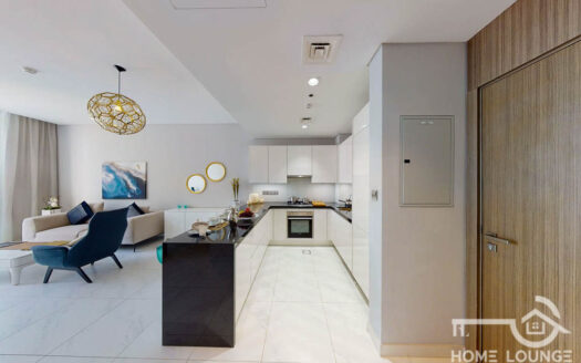 District One Residences (G+8) in UAE